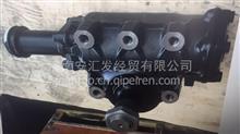 中国重汽豪沃汕德卡系列方向机总成动力转向器总成/712W46200-8118
