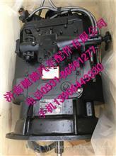 法士特10档变速箱总成/陕汽奥龙德龙变速箱总成/欧曼变速箱总成/10JS160A