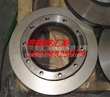 重汽P19轻量化T5G盘式前轮制动盘总成刹车盘总成/WG4005443003