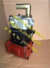 612600130390潍柴发动机专用空气压缩机/ 612600130390