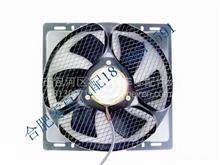14-14电子扇厂家配件