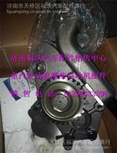 潍柴原厂配件机油泵/612600070329