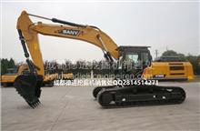 三一重工SY365H挖掘機價格 三一重工365挖掘機駕駛室