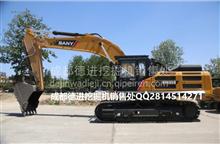 三一重工SY485H挖掘機參數 三一重工485挖掘機駕駛室