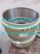 重汽豪沃T5G制动鼓制动鼓WG4005455301/WG4005455301