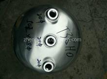 东风新款天龙贮气筒铝合金贮气筒/3513010-T38H0