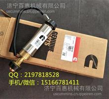康明斯QSC输油泵(燃油输送泵)3968190【高清实拍】/5260634燃油供油管4935040、3966317、3966320