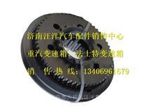 法士特12JSD180TA变速箱五六档同步器总成6DS180T-1701190-1/6DS180T-1701190-1