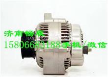 101211-4310 小松挖机发电机 PC200-6 6D102发电机/101211-4310