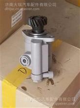 富晟德尔、潍柴 陕汽、欧舒特WD12发动机油泵、助力泵、转向泵/612600130225