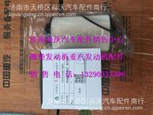 重汽曼发动机MC11燃油滤清器芯/201V12503-0061