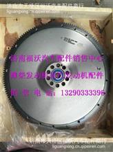 重汽曼发动机MC11飞轮/201-02301-6085