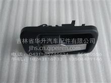 北京福田(戴姆勒)欧曼左车门铝内扣/1B24961500131