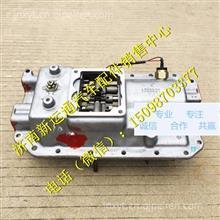 解放六档H4G变速箱CA6T138上盖 大盖 中盖/1702020-8C