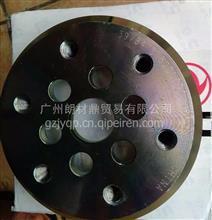东风康明斯ISDe245 40 ISDe270 40发动机曲轴法兰C3978478 /C3978478