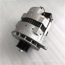 Cummins K50系列发电机总成3026259工程机械千赢网页手机版登入柴油机充电机/3026259