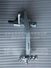 济南重汽豪沃换挡操纵器总成/WG9725240107