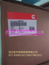 湖北武汉供应康明斯6CT发动机配件中冷器/5262314/5262314