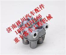 3515A6DP5-010华菱四回路保护阀总成/3515A6DP5-010