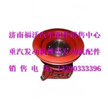 潍柴WP10发动机冷却水泵