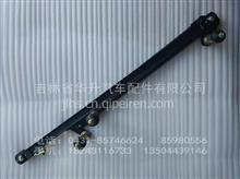 西安陕汽德龙F3000原厂雨刮联动杆总成/81.26411.6093
