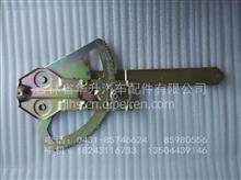 西安陕汽德龙F3000原厂左手动车门玻璃升降器总成/81.62640.6057