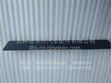 西安陕汽德龙F2000右后翼子板装饰条/DZ1640230172