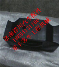 21812-Y4060江淮JAC格尔发发动机后脚垫/21812-Y4060