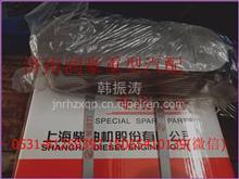 欧康动力上柴D6114发动机原厂配件机油冷却器冷却器芯D18-000-03/D18-000-03