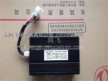 东风新款雷诺LNG天然气发动机电源电压转换器总成24V转12V/3837010-T4300