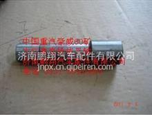 中国重汽豪威60矿大江迈克桥拨叉轴 TZ56077000035/TZ56077000035