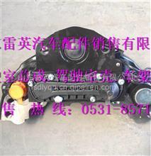 福田戴姆勒汽车原厂配件  欧曼GTL前桥左碟刹制动器总成/QT485D6-3502100