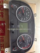 东风新款天龙DCI350DCI385发动机豪华驾驶室雷洛电子仪表板总成/3801030-C4304