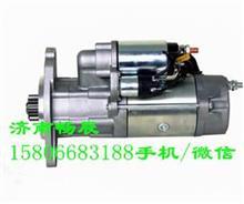 10PD1五十铃起动机ISUZU启动机马达1-8110-345-2/1-8110-345-2