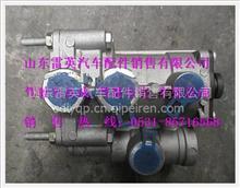 陕汽奥龙带节流挂车控制阀/DZ9100368007