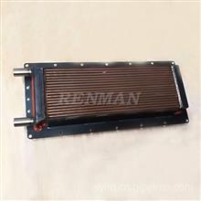 优势供应CCEC发动机配件NT855中冷器芯3008714轮船工程机械中冷器/3008714