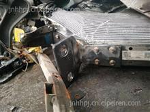 豪瀚水箱  豪翰汽车配件 豪翰驾驶室 豪瀚冷却模块/WG9525530220