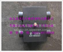 陕汽德龙保险丝盒总成/DZ91189582037
