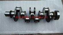 厂家直销商用车东风康明斯柴油发动机6CT发动机曲轴3968177 /3968177