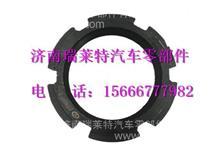 SQ2405032KF02山东蓬翔矿用宽体车配件锁紧螺母/ SQ2405032KF02
