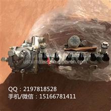 柳工挖掘机掉速维修CLG225C燃油泵4063844油嘴4063212/康明斯B5.9-C维修