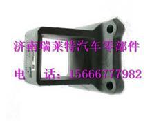 WG9770521003重汽豪沃70矿车钢板弹簧座/WG9770521003