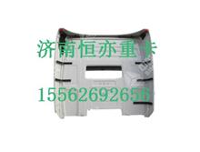 AZ1664107002重汽豪沃A7窄体高顶驾驶室本体(带车门)总成/AZ1664107002