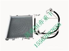 711W61900-0050重汽C7H汕德卡空调滤芯/711W61900-0050