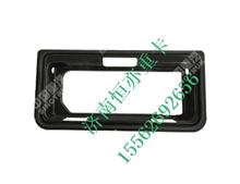 WG1662295012重汽豪沃A7右工具箱装饰框总成/WG1662295012