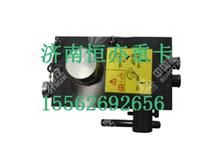 811W41723-6005重汽汕德卡C7H右置快插手动油泵/811W41723-6005