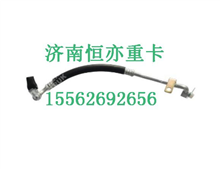 WG1664820159重汽豪沃A7蒸-压软管(车架部分)/WG1664820159