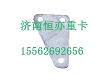 WG1608161054重汽豪沃T5G仪表台中间支架/WG1608161054