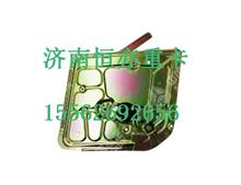 WG1642330003重汽汕德卡C7H左玻璃升降器总成/WG1642330003