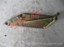 东风天龙、大力神、旗舰雷诺系列发动机排气支/歧管支架/D5010222976/77